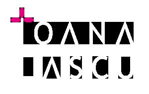 logo ioana lascu footer